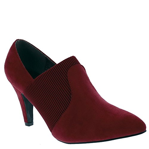 Bellini Genie Mujeres Slip On Wine