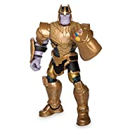 Marvel Thanos Action Figure - Marvel Toybox No Color