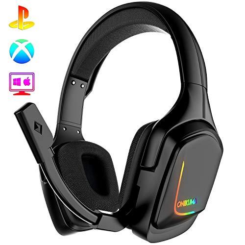 Gaming Headset, Gaming Headphones...