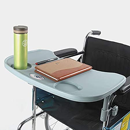 Accesorios para la mesa de la bandeja de regazo de la silla de ...