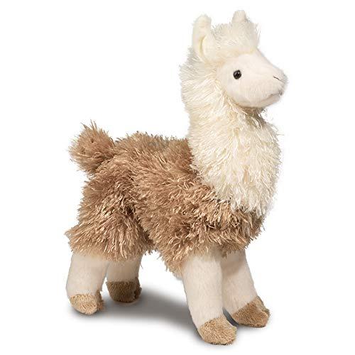 Douglas Paddy O'Llama Plush Stuffed Animal