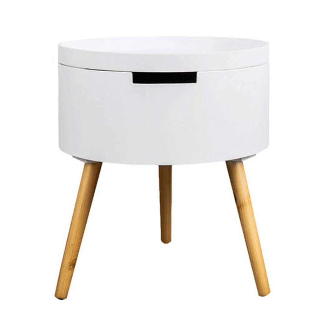 Tables basses dangle De Salon Mini Ronde Table De Lit ...
