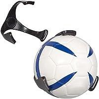 ShiningLove - Soporte de Pared para balón de Rugby, fútbol, Baloncesto