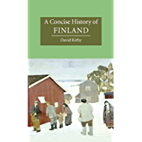 A Concise History of Finland (Cambridge Concise Histories)