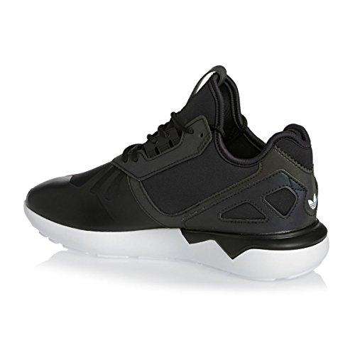 Zapatillas Negro Tubular Kids Runner Adidas rW1qfr