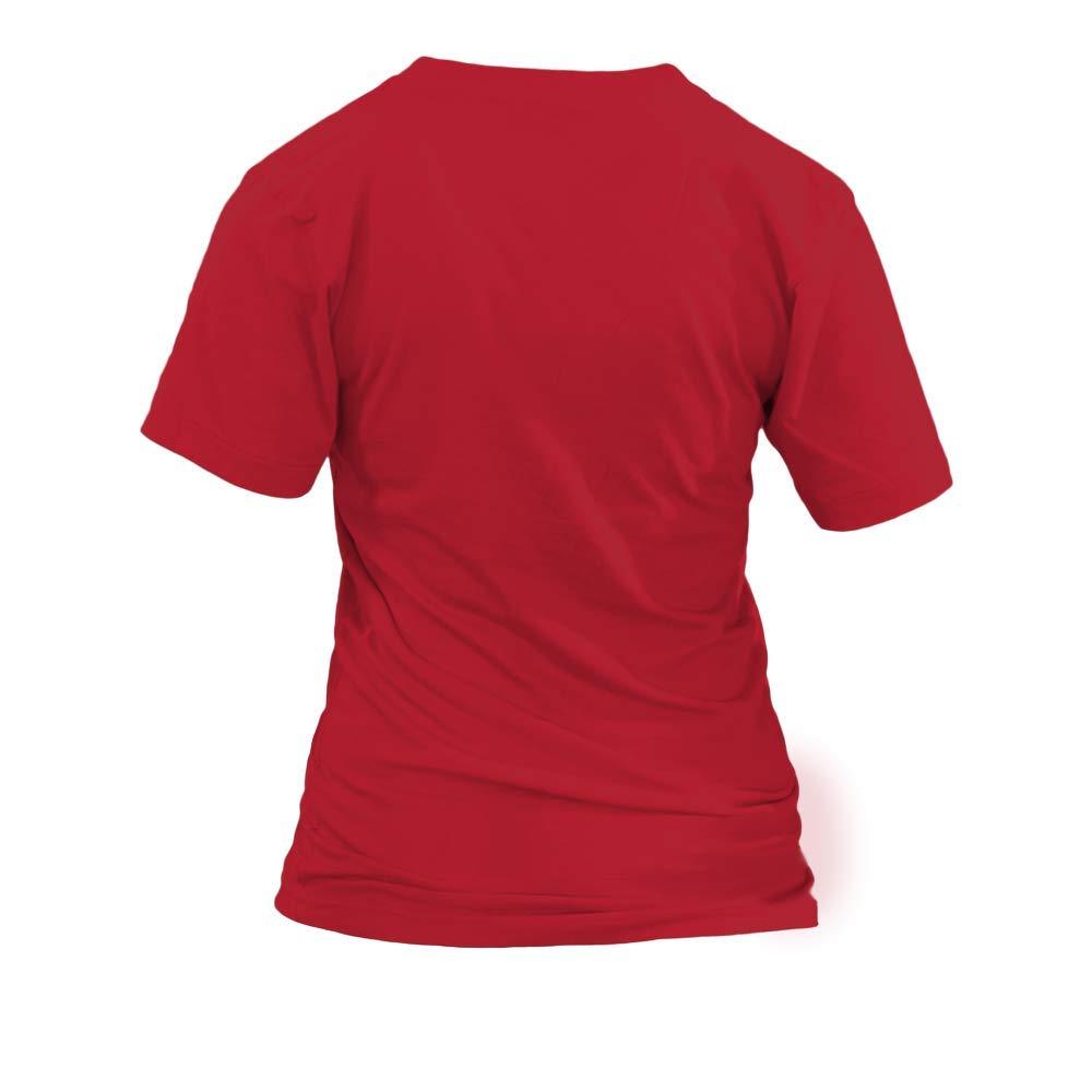 Femme teezily T-Shirt Tous Ceux Qui Disent Que Je suis Folle ne Peuvent Pas Monter ma Licorne !!