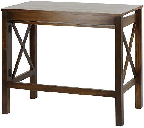 Casual Home Montego Pull Folding Desk