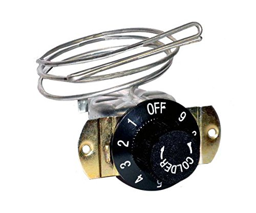 Dixie Narco soda Machine Thermostat - #8020009031 by Dixie Narco