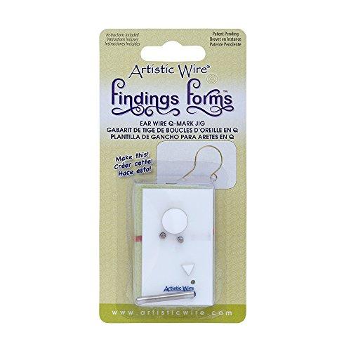 jewelry wire jig - 8