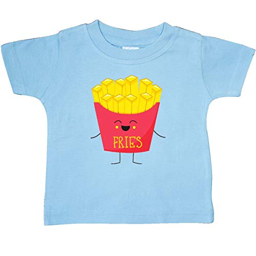 French Fry Costumes Baby - inktastic French Fries Costume Baby T-Shirt