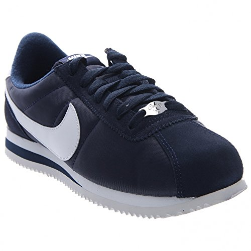Nike Men's Cortez Basic Nylon Casual Shoe