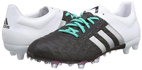 Ag Football 15 Ftwbla Blanc Noir De Chaussures Ace negbas Fg Plamat Adidas Pour Homme 2 Argent xFaBIq