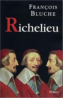 Richelieu : essai