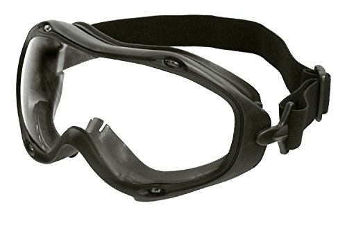 06b2eefad9a Galeton 9200580 Ranger Safety Goggles with Vented Frame