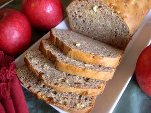 (Cinnamon Apple Nut Quick Bread Mix)