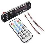 remote module - CTYRZCH Bluetooth MP3 Decoding Board Module w/ SD Card Slot / USB / FM / Remote Decoding Board Module M011