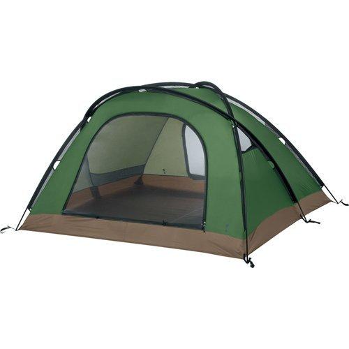 Eureka Assault Outfitter Tent-Dark Green-4 person