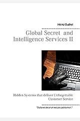 Global Secret  and  Intelligence Services II Paperback