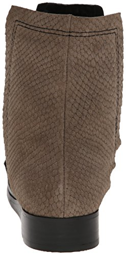Black Women's Taupe Boot All Stretch Tex 5Y7dxxwH