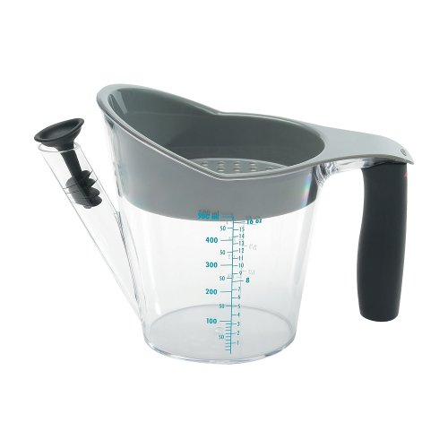 OXO 1067506 SoftWorks Fat Separator