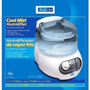Reli on Humidifier