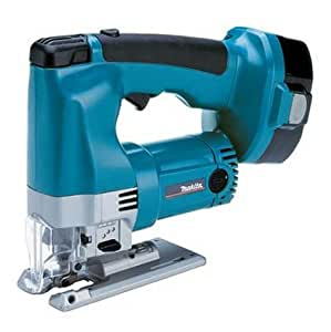 Makita 4334DWD 18-Volt Ni-MH Cordless Top Handle Jig Saw with Variable Speed