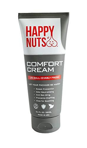 Happy Balls - Happy Nuts Sweat Defense and Odor