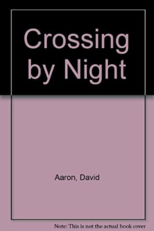 book cover of Crossing By Night