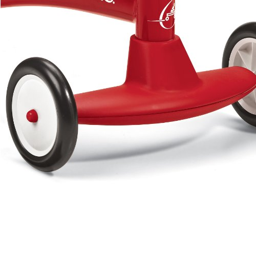 Image of the Radio Flyer Scoot-About