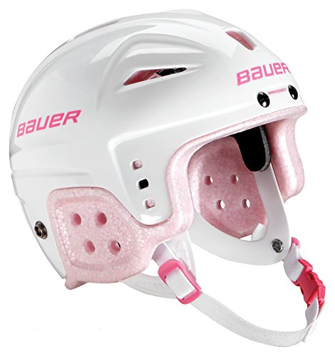 Bauer Youth LIL SPORT Helmet, Pink