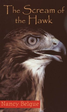 book cover of The Scream of the Hawk