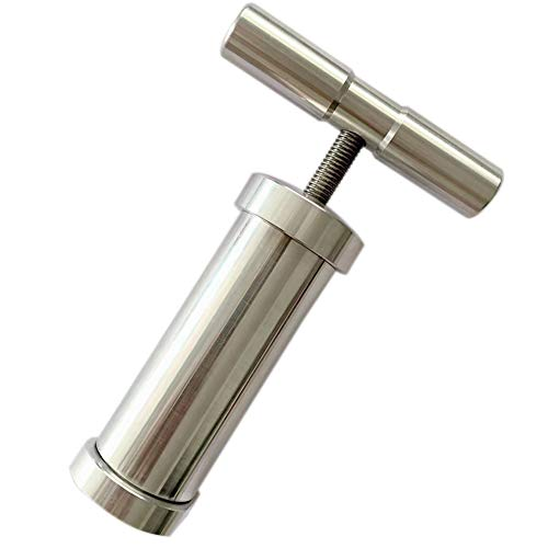 Press Pollen Shape Durable Cylinder product image