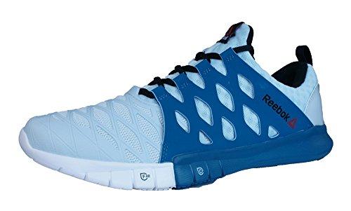 Reebok Zrx Tr Heren Fitness Sneakers / Schoenen Blauw