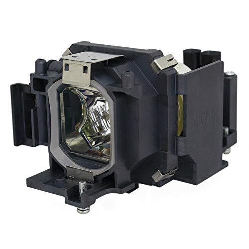 Lmp E180 Replacement Lamp - CTLAMP LMP-E180 Replacement Lamp with Housing Compatible with Sony VPL-CS7 / VPL-DS100 / VPL-DS1000 / VPL-ES1