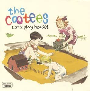 Cootees let 39 s play house vinyl music for Play house music