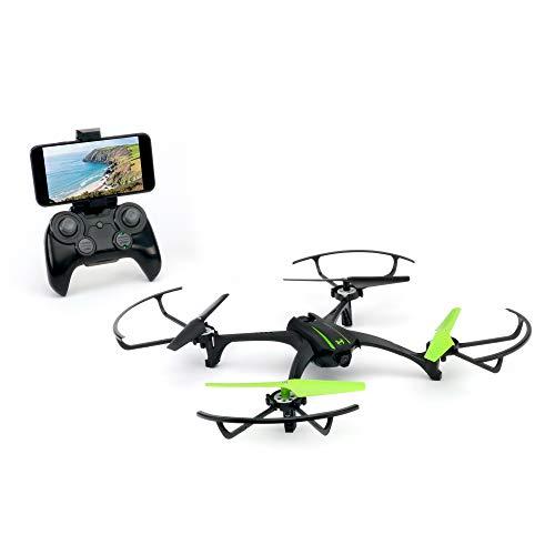 Sky Viper App >> Sky Viper Scout Live Streaming Video Recording Camera Rc Drone