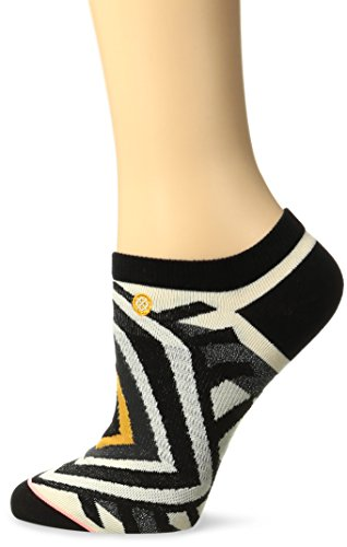 Stance Womens Geometric Support Invisible