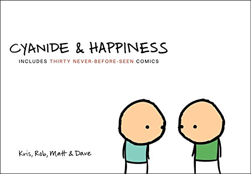 Cyanide and Happiness (Cyanide & Happiness) (Happiness And Cyanide Calendar)