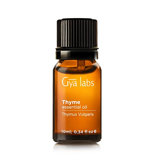 Buy thyme essential oil doterra