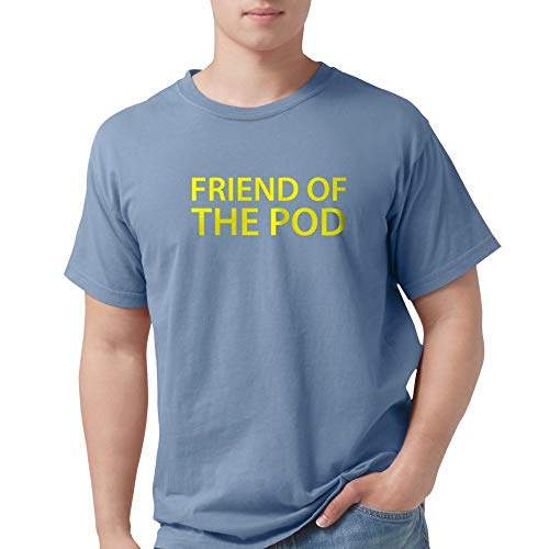 CafePress Friend Of The Pod Save A Mens Comfort Colors Shirt