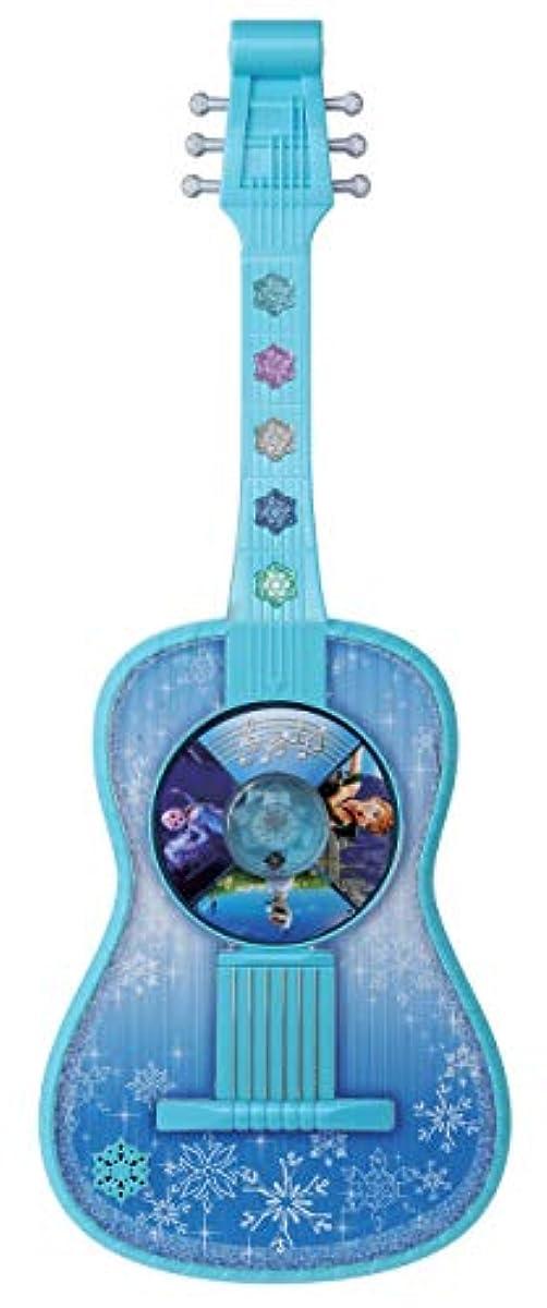 [해외] 디즈니 겨울왕국 크리스탈 기타