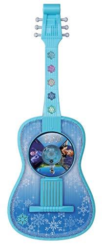 디즈니 겨울왕국 함께 노래부르자♪ 크리스탈 기타