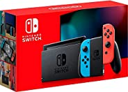 Nintendo Consola Switch Neon 32GB Version 1.1 - Standard Edition
