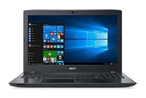 "Price comparison product image Acer Aspire E5-575-79EP 15.6"" Full HD Notebook Computer, Intel Core i7-6500U 2.50GHz, 8GB RAM, 500GB HDD, Windows 10 Home"