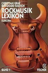 Rockmusik Lexikon: Europa