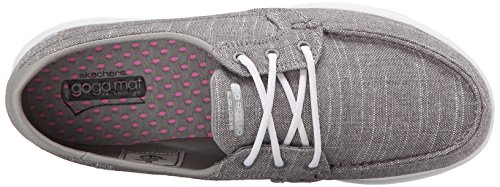 Skechers On-The-Go - Mist, Women's Sneakers Gray Mist