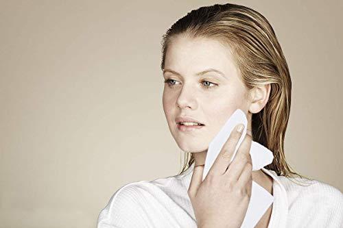 KinHwa Toalla para desmaquillar y limpiadora Facial Make-up paño de Limpieza Facial Make up Remover Cloth se sólo USA con Agua 30 cm x 30cm 6 Unidades ...