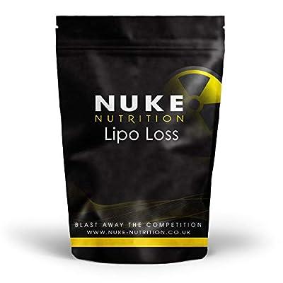 Fast Weight Loss Tablets Slimming Fat Burners Slim Diet Lipo- Loss Plus 60 Pills -(# 1 Best Fat Burner)