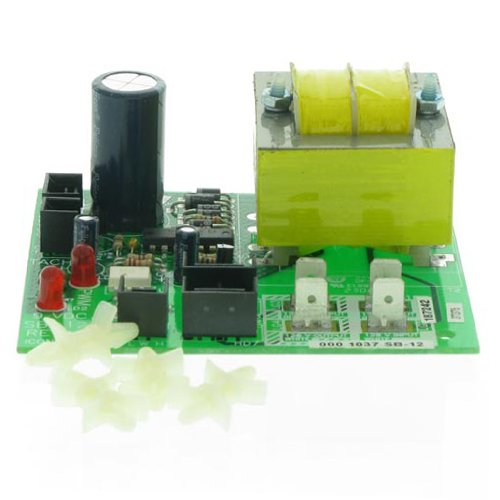 - Weslo Cadence 450 Treadmill Power Supply Board