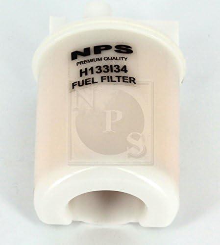 Carburant Filtre à Essence Filtre Nipparts n1330523